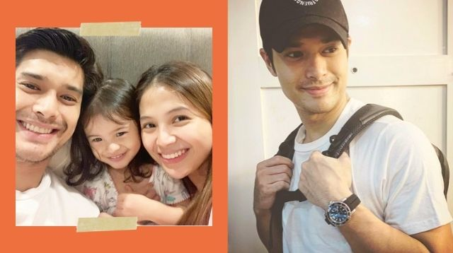 New Dad JC De Vera Admits He Worries About How To Pay For Electricy, Water, Amortization