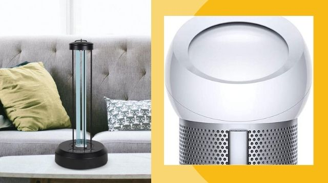 What Science Says About Air Purifier And UV Light As Protection Against Coronavirus
