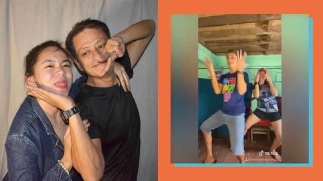 Daughter Tells Dad To Make Dancing TikTok Videos: 'Ang Talent Hindi Tinatago'