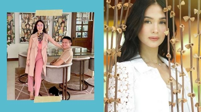 Heart Evangelista On Having Her Own Kids In The Future: 'I Will Be Happy No Matter What'