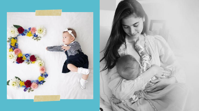 Anne Curtis Is An EBF Mom! 'It Wasn't An Easy Start But I Chose Not To Give Up'
