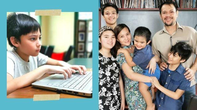 Gladys Reyes Keeps It Real With Her Kids' Online Learning: 'Gusto Ko Maiyak'