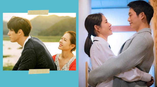 These Dramas And Movies Starring Son Ye Jin Will Give You A Dose Of Kilig!