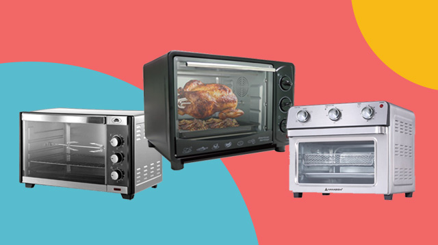 Multi-function Electric Ovens For P8,000 Or Less To Get Your Food Business Running