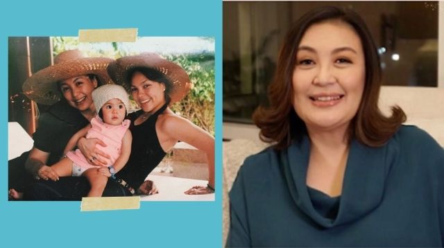 Sharon Cuneta Admits Forgetting Herself After Motherhood: 'I Let Go Of My Own Dreams'