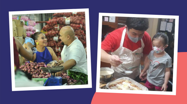 Dads Became Weekend Warriors To Earn P10K To P15K Extra A Month