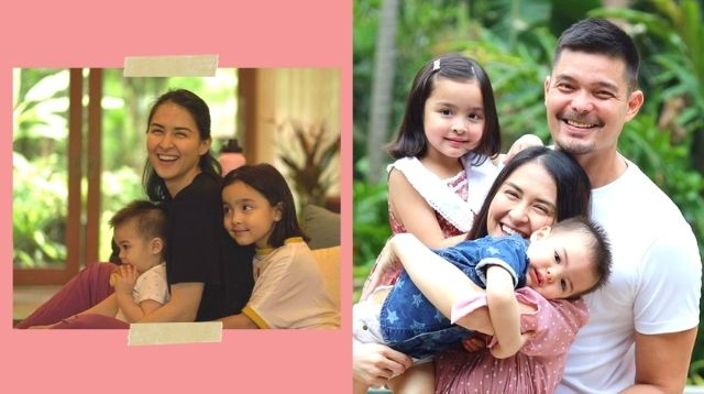 Marian Rivera Celebrated Her Birthday, And She Gifted Us With These Adorable Photos