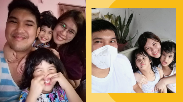 Mom Describes How COVID-19 Began For Her Kids: 'Nilagnat At Nosebleed Ang Kambal'
