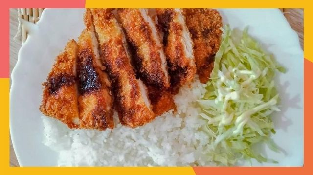 Love Japanese? This Easy Chicken Katsu Doubles As A Yummy #NegosyoRecipe!