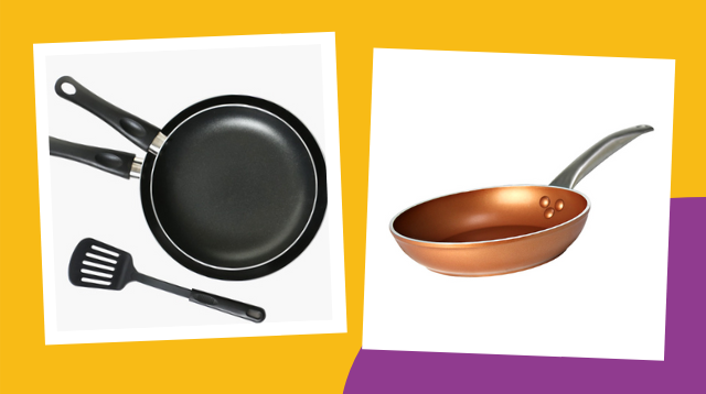 Padaliin Ang Pagluto At Paghugas! 7 Affordable Non-Stick Pans Under P1,000