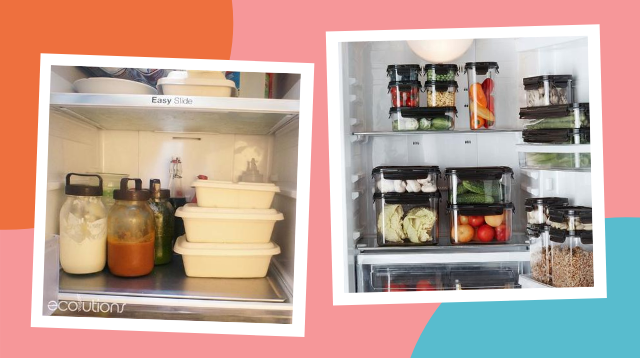 P14.75 Hanggang P930, 3 Brands Ng Containers Na Pwedeng Ilagay Sa Freezer