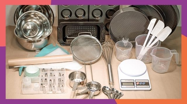 What a Deal: This Entire Baking Set Is Just P3,999!
