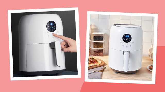 Ready To Invest In An Air Fryer? This Smart Kitchen Appliance Only Costs P2,795