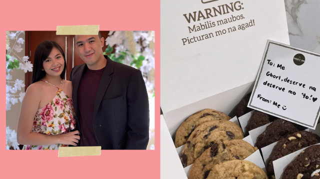 Pinay Who Lost Her Job Opens A Cookie Business With P5,000 Only