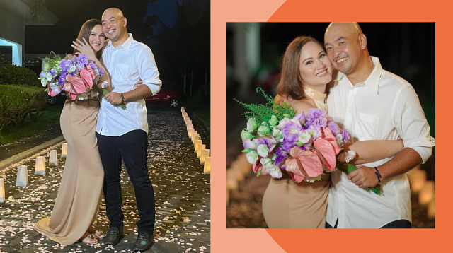 Love At Last! Melissa Ricks Engaged To Non-Showbiz Boyfriend Michael Macatangay