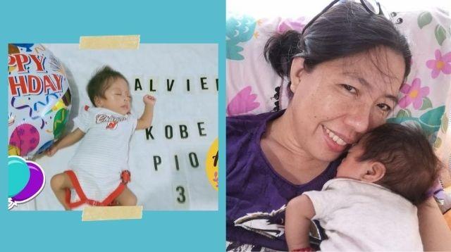 Nagkaroon Ng Epekto Kay Baby Ang Pagiging Hypertensive Ni Mommy Na Nabuntis At 41