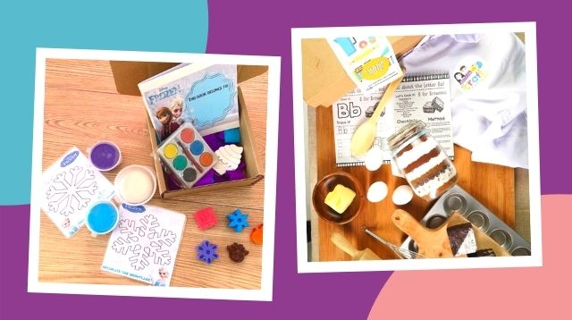 17 Activity Box Suppliers For Your Child's Virtual Birthday Party