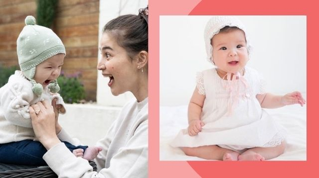 See Why Anne Curtis Calls Her Daughter 'Little Erwanita' (She's 6 Months Now!)