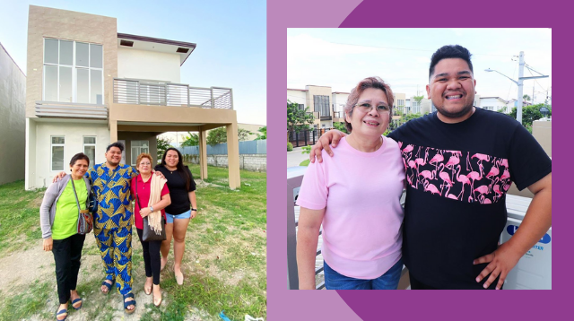 Lloyd Cadena's Last Vlogs Were Dedicated To The New House He Bought For His Mom
