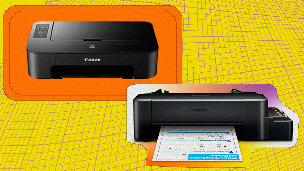 Affordable Printers You Can Order Online