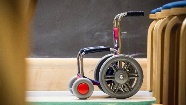 Bill Seeks Lifetime Validity For PWD IDs Of The Permanently Disabled