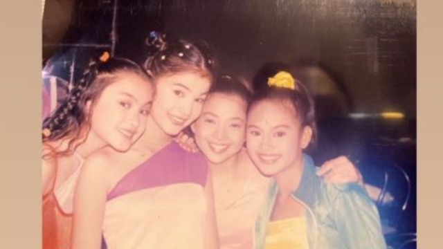 Can You Guess Who? They Starred In TGIS And Are Now Moms