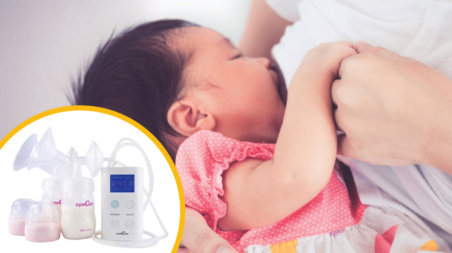 Moms Say This Electric Breast Pump Is 'Sulit' Because It's Portable, Effective, And Easy To Clean
