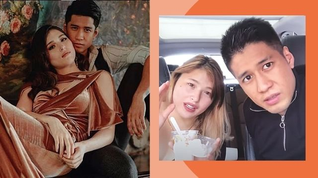 Kylie Padilla And Aljur Abrenica Admit The Early Stage Of Their Relationship Was Toxic