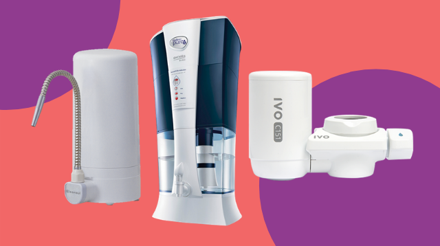 5 Water Filtration Systems For Small Spaces (As Low As P2,000!)