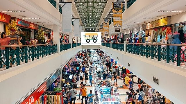 Your Tipid Holiday Shopping Destination! Tutuban Now Has an Online Store