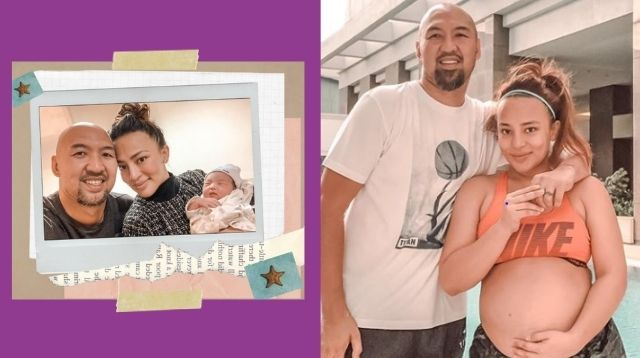 Erika Padilla Gives Birth To A Baby Girl On Jeff Cariaso's Birthday!