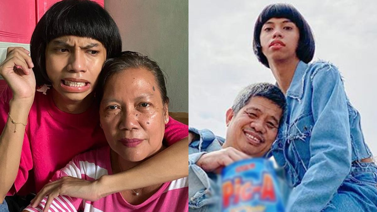 Sa Wakas! Mimiyuuuh Unlocks Life Goal, Gifts Parents With Family Home