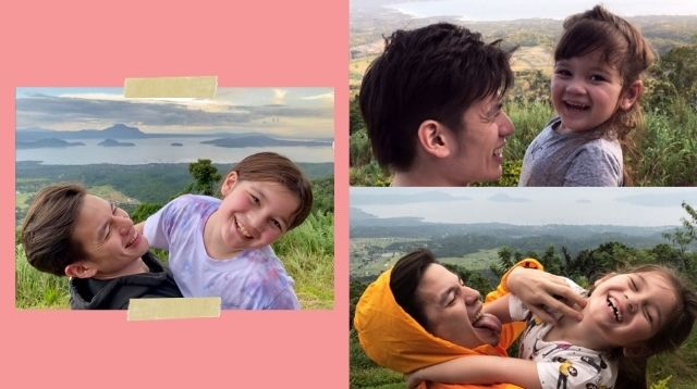 Jake Ejercito Shares The Most Adorable Photos Of His 'Best Mate And Date'