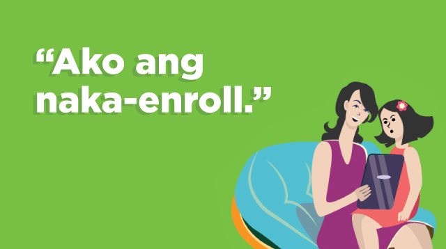'Ako Ang Enrolled': We Ask Parents To Describe Distance Learning In Three Words
