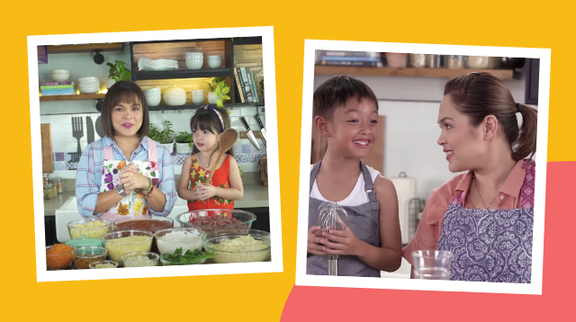 Lasagna, Fried Chicken, Mac And Cheese A La Judy Ann Santos! 5 Of Her Must-Try Recipes