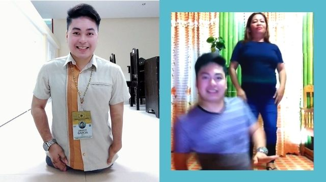 'Ang Laki Ng Tulong Ng Mama Ko': This Differently-Abled Tiktok User Didn't Give Up On Life