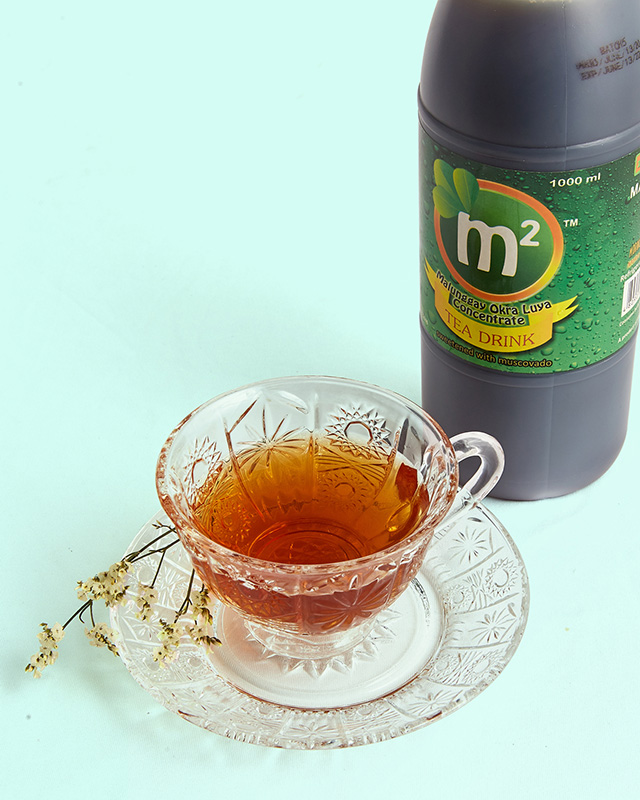 nature earth m2 tea