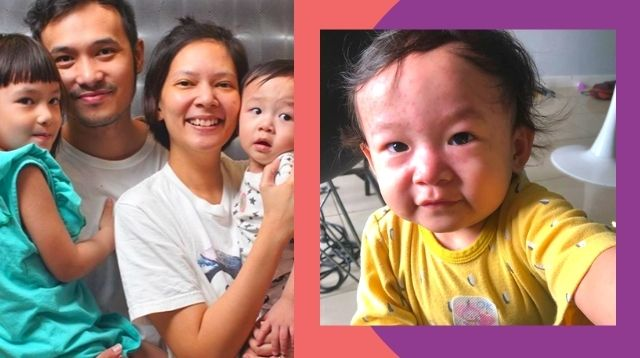 Chynna Ortaleza's Kids Got Tigdas Hangin: What Is It Exactly?