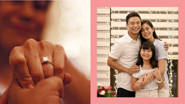 Bettinna Carlos Is Engaged! 'You're The Man I Really Prayed For'