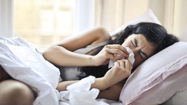 Sipon, Sakit Ng Katawan At Iba Pang Sintomas Ng Influenza At Paano Ito Maiiwasan