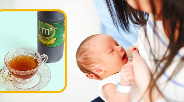 Bilib Ang Mga Breastfeeding Moms Sa Malunggay Drink Na Ito