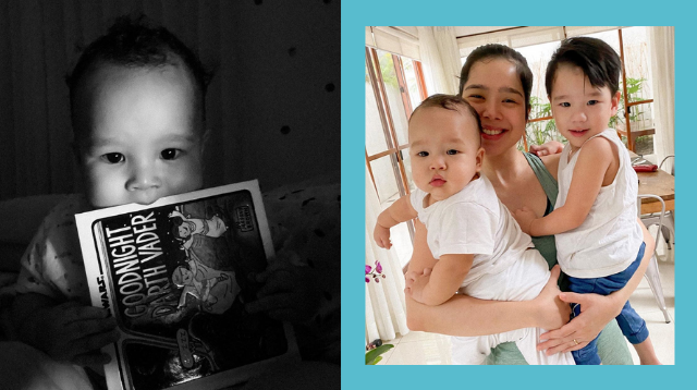 Saab Magalona Is Done Night Feeding Vito: 'I Feel Like I Haven't Slept For 3 Years'