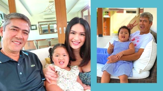 Vic Sotto On Witnessing Daughter Tali Achieve Her Milestones: 'Ang Sarap Ng Feeling'