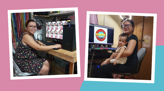 Need An Extra PC? Rent To Own A Desktop From This Group Of Freelance Moms