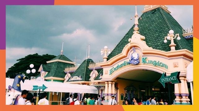 Enchanted Kingdom Reopens! Here's What You Need To Know Before You Go