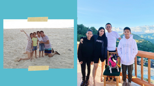 Heart Evangelista Is Closer Than Ever To Stepkids: 'We Are Like A Barkada'