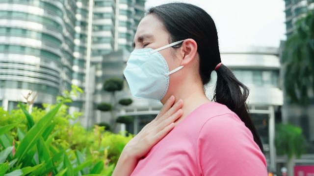 Bahing Nang Bahing, Pagluluha ng Mata: Sipon O Allergic Rhinitis?