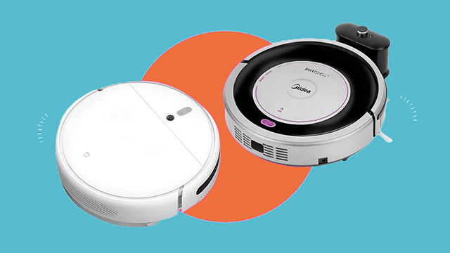 A Robot Vacuum Is A Great Purchase Because Housework Takes So Much Of Your Valuable Time