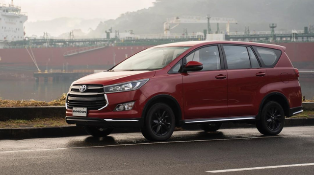Find Out If Your Toyota Innova, Fortuner, And More Is Affected By Faulty Pump Issue