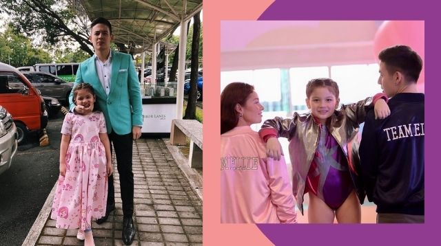 Jake Ejercito On Co-Parenting With Andi Eigenmann: 'It Wasn't Always This Easy'
